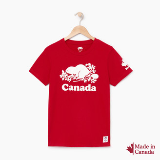 Roots Womens Canada T-shirt