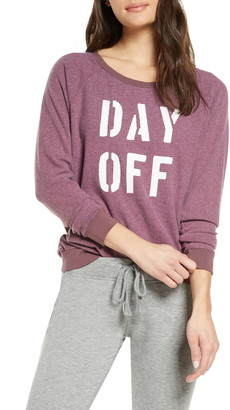 Sol Angeles Day Off Pullover