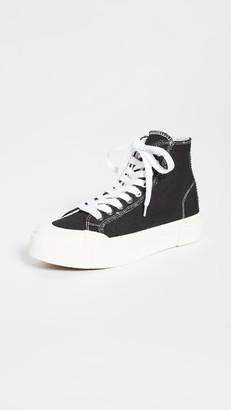 Good News Juice High Top Sneakers