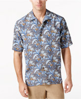 Tommy Bahama Men's 100% Silk Tropicalia Garden Shirt