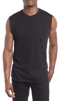 Imperial Motion Men's 'Garth' Muscle Pocket Tank