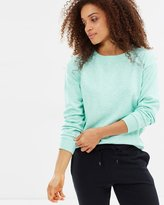 Bonds Textured Pullover - Women's