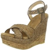 Very Volatile Women's Alondra Wedge Sandal