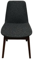 Bronx Joellen Upholstered Dining Chair Ivy