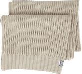 Converse Rib Knit Scarf