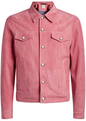 Paul Smith Suede Jacket