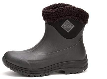 03556287e20 Women's Arctic Apres Slip-On Winter Boot,9 M US