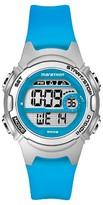 Timex Women's Marathon by Digital Watch - Blue TW5K96900TG