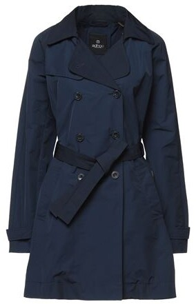 Thumbnail for your product : AdHoc Overcoat
