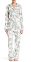 Joe Fresh Micro Pajama Set