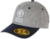 Franklin & Marshall Cap Grey Melange