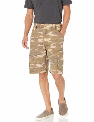 Wrangler Men's Fashion Cargo Short