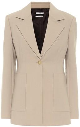 Co Single-breasted blazer