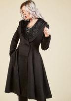 Benefit Gala Debut Coat in S