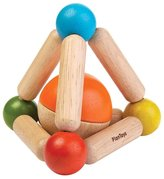 Plan Toys Triangle Clutching Baby Toy
