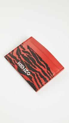 Kenzo Cardholder