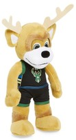 Bleacher Creatures Milwaukee Bucks - Bango Plush Toy