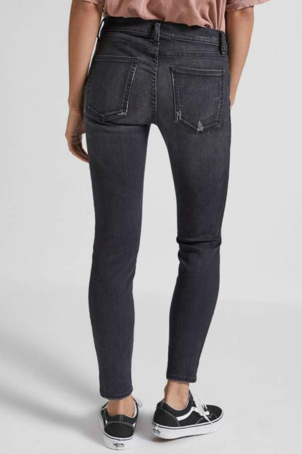 Current/Elliott Current Elliott Stiletto In Toganga Skinnies