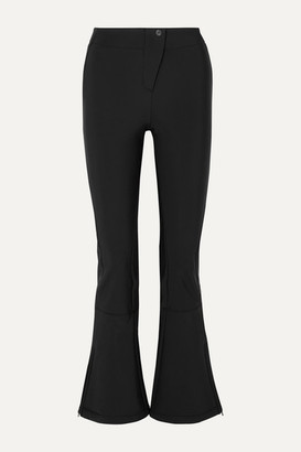 Fusalp Tipi Ii Flared Ski Pants - Black