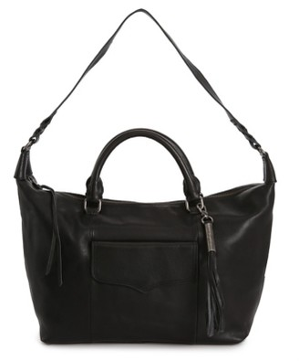 The Sak Sierra Leather Tote