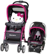 Hello Kitty Venture Stroller Travel System by Baby Trend