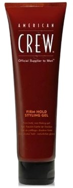American Crew Firm Hold Gel, 3.3-oz, from Purebeauty Salon & Spa