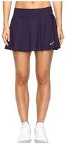 Nike Court Baseline Tennis Skirt