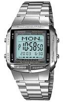 Casio DB-360-1A Women's Classic Watch