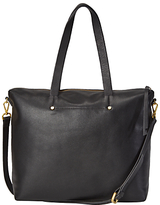 White Stuff Jamie Work Bag, Black