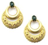 Elizabeth Cole Portia Earrings