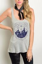 Sweet Claire Racerback Tank