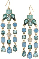 Carolee Drama Chandelier Earrings