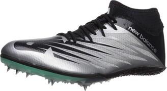 New Balance Men's Short Distance 100 V2 Spike Running Shoe