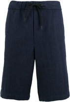 Rag & Bone bermuda shorts - men - Cotton - L