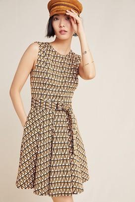 Amina Hutch Knit Mini Dress