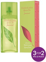 Elizabeth Arden Green Tea Summer 100ml EDT
