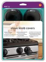 KidCo Stove Knob Covers in Charcoal (5-Pack)
