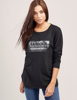 Barbour Mallory Long Sleeve T-Shirt