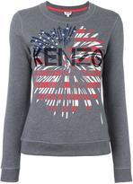 Kenzo 'Fireworks' sweatshirt
