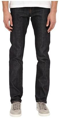 Naked & Famous Denim Super Guy Left Hand Twill Selvedge Denim Jeans (Indigo) Men's Jeans