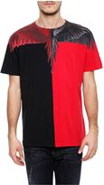 Marcelo Burlon County of Milan Paz T-shirt