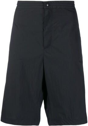Valentino VLTN stripe shorts