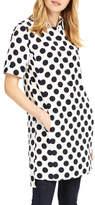 Phase Eight Marilyn Spot Dress