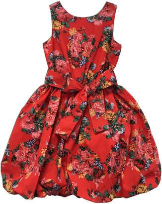 Joe Ella Bubble Dress