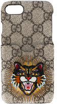 Gucci Angry Cat iPhone 7 case