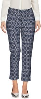ANONYME DESIGNERS 3/4-length shorts - Item 36979867