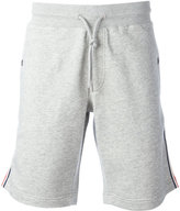 Moncler signature trim shorts