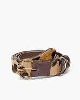 Chico's Milo Skinny Belt