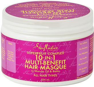 Shea Moisture Superfruit Complex 10 in 1 Multi Benefit Hair Masque
