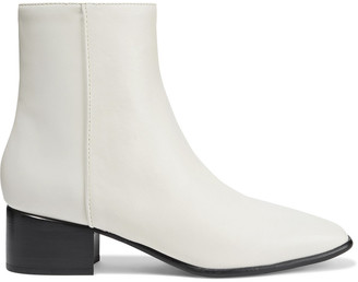 Rag & Bone Aslen Leather Ankle Boots